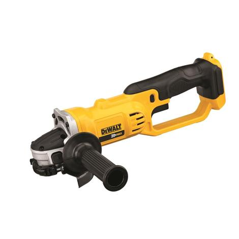 20 V MAX Lithium Ion 4-1/2 In. Cut-Off Tool (Tool Only)