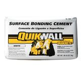 Quikwall 50-lb White Surface Bonding Cement Mix