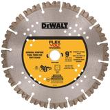 "9"" FLEXVOLT Diamond Cutting Wheel"