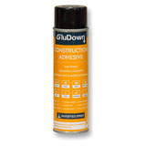GluDown® Construction Adhesive - Inverted Nozzle