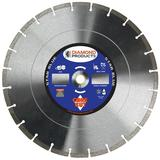 14 In. x .125 in. x 1 In. Star Blue High Speed Blade