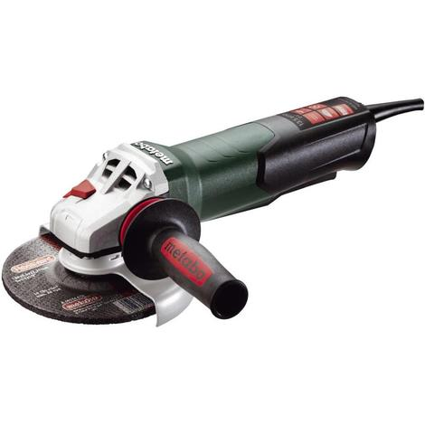 6 In. Electric Angle Grinder