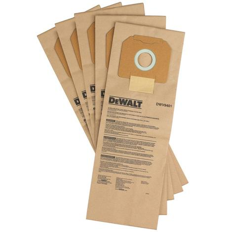 Paper Dust Bag (5 Pack)