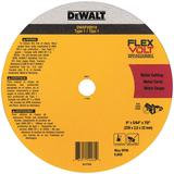 9 In. x 5/64 In. x 7/8 T1 FLEXVOLT Cutoff Wheel