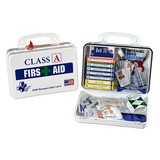 Certified Safety® Class A First Aid Kit