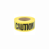 2M 3IN x 1000FT CAUTION TAPE RAM LOGO