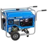 5000W Portable Generator - with Wheel Kit
