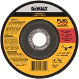 4-1/2 In. x 1/4 In. x 7/8 In. T27 FLEXVOLT Grinding Wheel