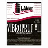 VIBROPRUF #11 NS GROUT 50LB BAG